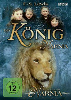 Die Chroniken Von Narnia 1