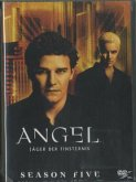 Angel - Jäger der Finsternis - Season 5