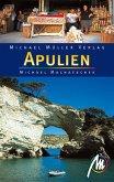 Apulien: Reisehandbuch mit vielen praktischen Tipps