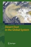 Desert Dust in the Global System