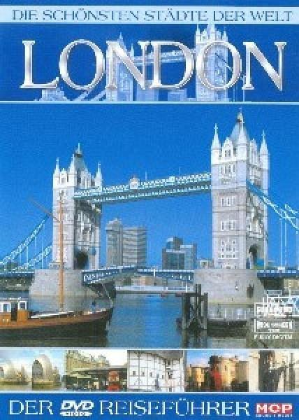 die sch nsten st dte der welt london auf dvd portofrei bei b. Black Bedroom Furniture Sets. Home Design Ideas