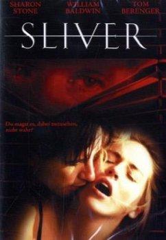Sliver - Tom Berenger,Nina Foch,Sharon Stone