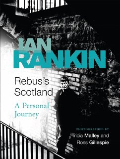 Rebus's Scotland - Rankin, Ian