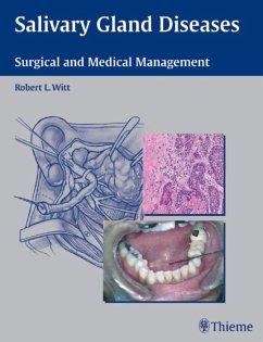 Salivary Gland Diseases - Witt, Robert L.
