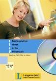 Fremdsprachen lehren in der Primarstufe (Flip), 1 Trainings-DVD-ROM für Lehrer