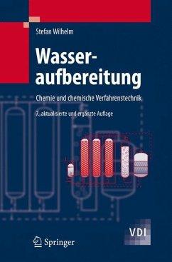 Wasseraufbereitung - Wilhelm, Stefan