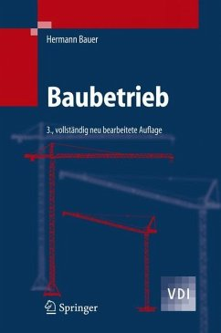 Baubetrieb - Bauer, Hermann