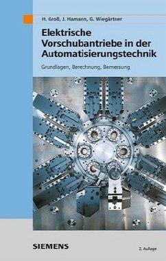 Elektrische Vorschubantriebe in der Automatisie...