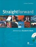 Straightforward Elementary. Student's Book