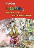 Leseclub 3. Aladdin und die Wunderlampe