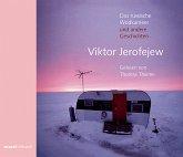 Das russische Wodkameer und andere Geschichten, 2 Audio-CDs