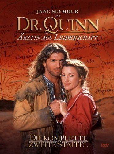 Dr Quinn ärztin Aus Leidenschaft
