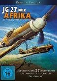 JG 27 über Afrika - Luftkrieg über der Wüste Premium Edition