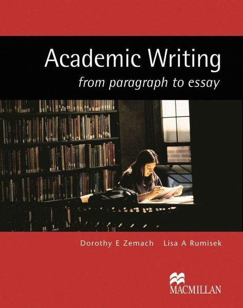 Writing College Admissions Essay Zemach