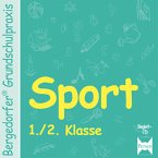 Sport, 1./2. Klasse, 1 Begleit-Audio-CD