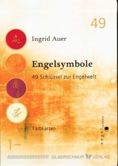 Engelsymbole, Engelkarten - Auer, Ingrid