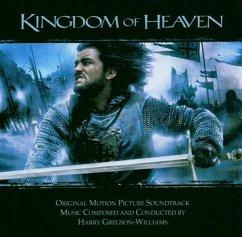 Ost/Königreich Der Himmel - Ost/Gregson-Williams,Harry (Composer)