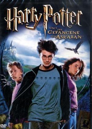 Harry Potter Und Der Gefangene Von Askaban 1 Dvd Video Auf Dvd Portofrei Bei Bucher De