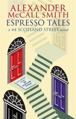 Espresso Tales - Smith, Alexander McCall