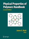 Physical Properties of Polymers Handbook