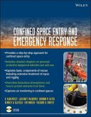 Confined Space Entry and Emergency Response [With CDROM]