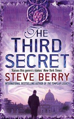 The Third Secret - Berry, Steve