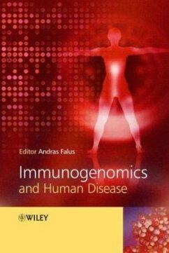 Immunogenomics and Human Disease - Falus, Andras (Hrsg.)