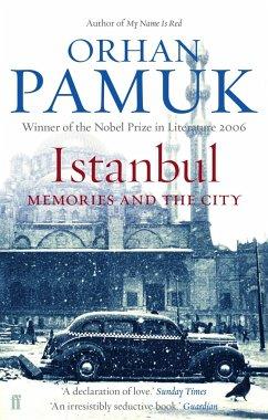 Istanbul - Pamuk, Orhan