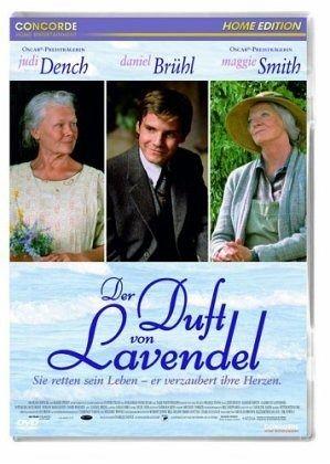 Der Duft Von Lavendel Trailer
