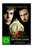 The Brothers Grimm - Home Edition, 1 DVD