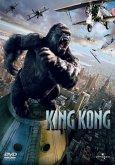 King Kong, 1 DVD