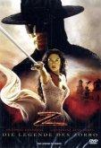 Die Legende des Zorro, 1 DVD