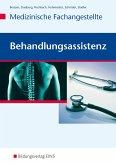 Behandlungsassistenz - Medizinische Fachangestellte