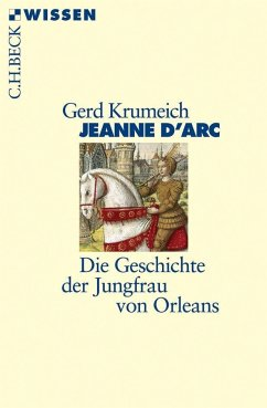Jeanne d'Arc - Krumeich, Gerd