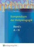 Kompendium der Heilpädagogik 1. Fachbuch