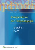 Kompendium der Heilpädagogik 2. Fachbuch