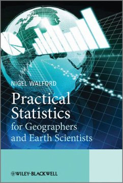 Practical Statistics for Geographers and Earth Scientists - Walford, Nigel