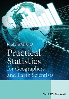 Practical Statistics for Geographers and Earth Scientists - Walford