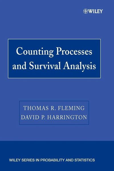 counting processes and survival analysis fleming pdf