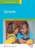 Sprache in der Sozialpädagogik. Schülerband