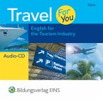 Travel For You, 1 Audio-CD