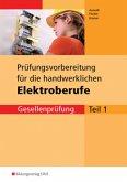 Prüfungsvorbereitung für die handwerklichen Elektroberufe. Gesellenprüfung Teil 1