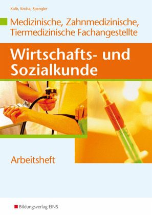 Lernsituationen Wirtschafts- und Sozialkunde MFA, ZFA, TFA