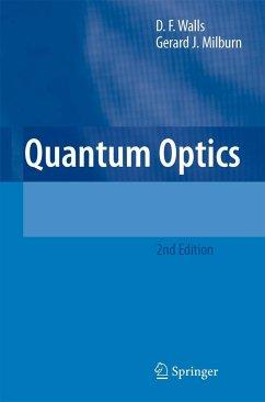 Quantum Optics - Walls, D.F.;Milburn, Gerard J.