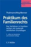 Praktikum des Familienrechts