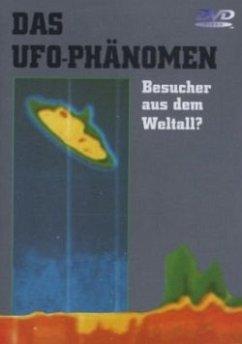 Das Ufo-Phänomen Teil 1 - Besucher aus dem Welt...