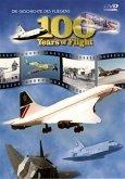 100 Jahre Fliegen - Die Geschichte von 1903-2003