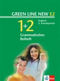 Green Line New E2 1 und 2. Grammatisches Beiheft