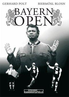 Bayern Open, 1 DVD