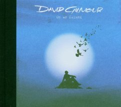 On An Island - Gilmour,David